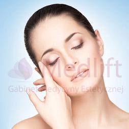 Modelowanie kształtu twarzy